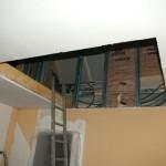 cabinet vec tremie plancher